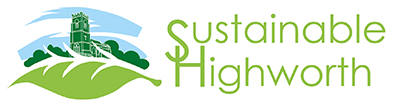 Sustainable Highworth Logo