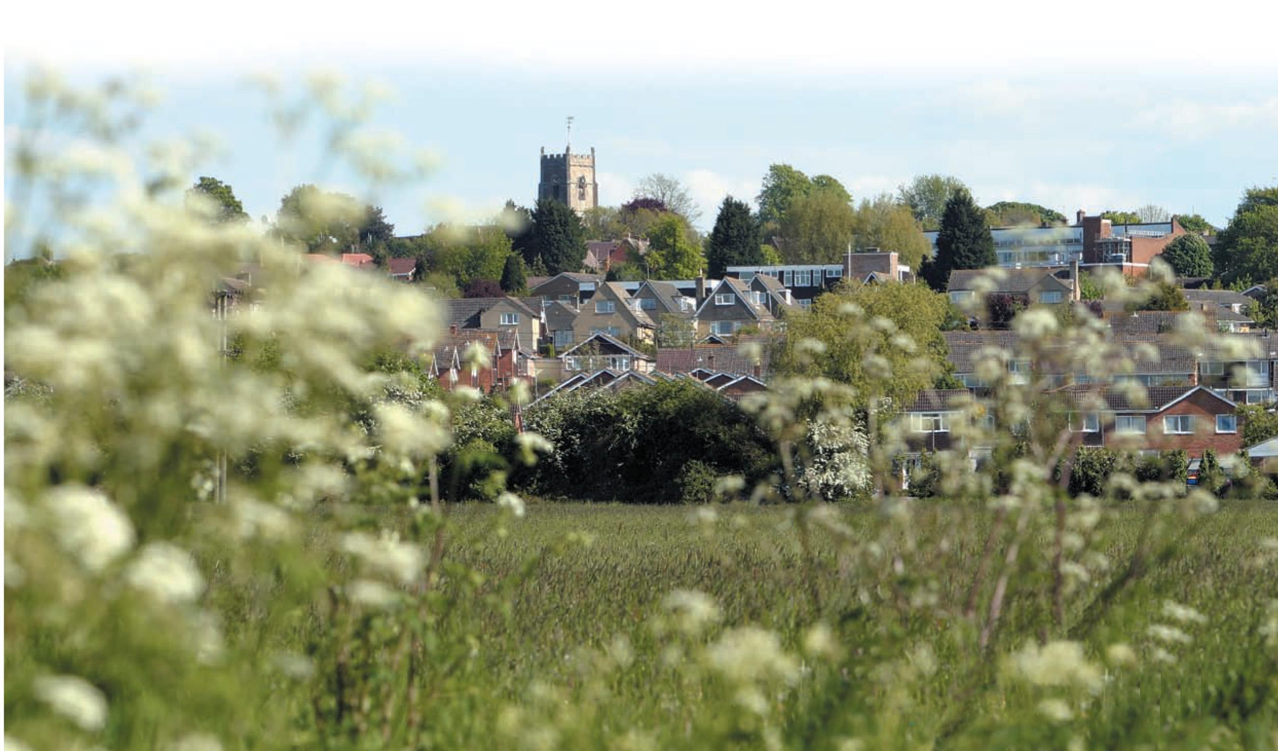 Sustainable Highworth